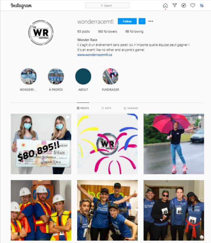 Wonder Race --wonderracemtl- • Instagram photos and videos 6-21-2021 2-05-23 PM