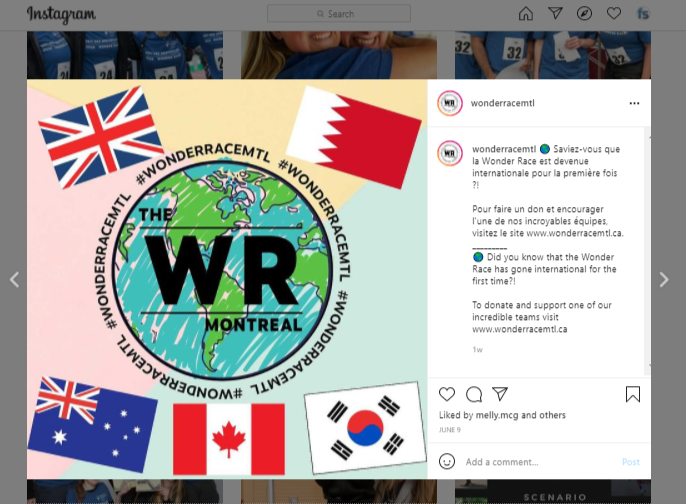 Wonder Race --wonderracemtl- • Instagram photos and videos 6-23-2021 12-50-46 PM