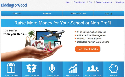 BFG_homepage
