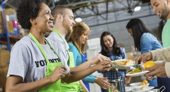 volunteering CSR