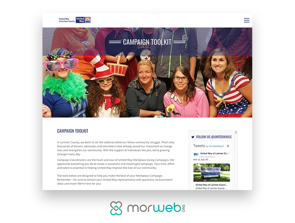 Morweb-Frontstream-Growing-Your-Donor-List-5-Practices-to-Reach-Your-Goals-matching-gifts