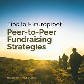 peer-to-peer-fundraising-strategy-tips