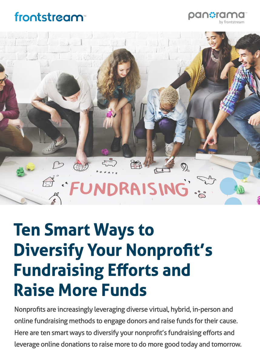 10 Smart Ways to Diversify Your Fundraising Efforts